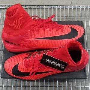 Nike MercurialX Proximo II DF TF Turf Soccer Shoes